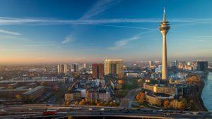 Stadt Düsseldorf WBS Wohnberechtigungsschein