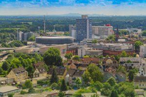 Stadt Leverkusen