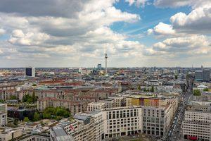 Sozialbau in Potsdam - Bild von Thomas Wolter auf Pixabay