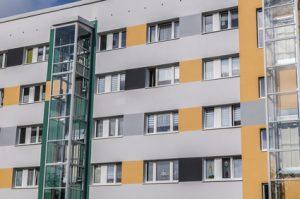 Sozialer Wohnungsbau in Oldenburg