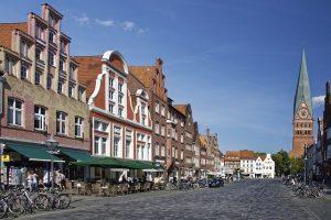 Altstadt von Lüneburg