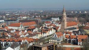 Wohnberechtigungsschein Landshut